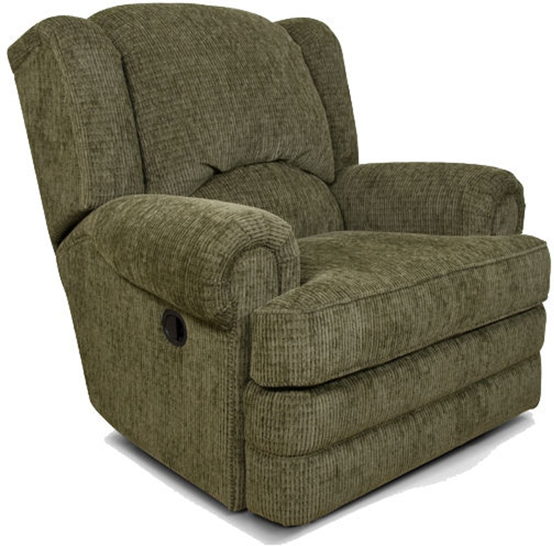 England Living Room Drake Minimum Proximity Recliner 2930