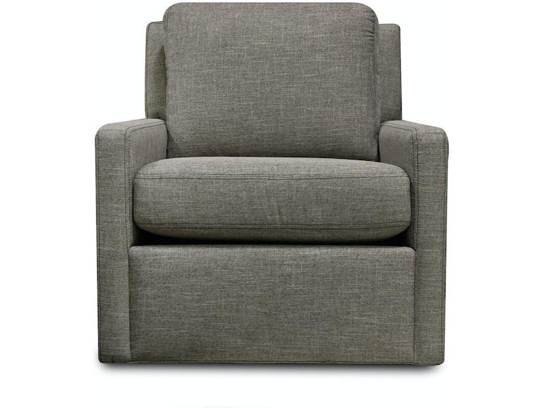 Astonishing England Living Room Quaid Swivel Chair 2D00 69 England Short Links Chair Design For Home Short Linksinfo
