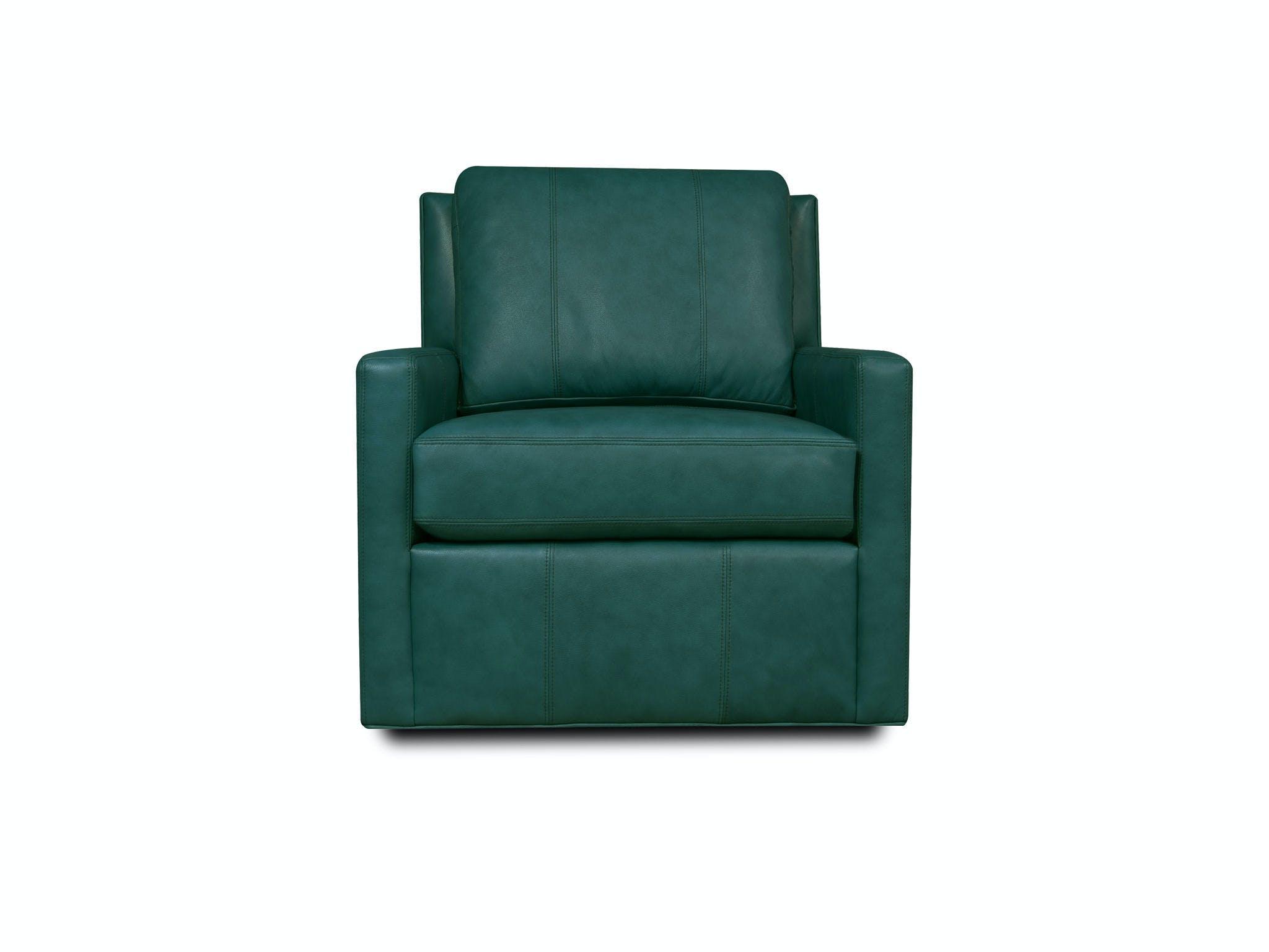 England Living Room Maverick Swivel Chair 2d069al Lynch