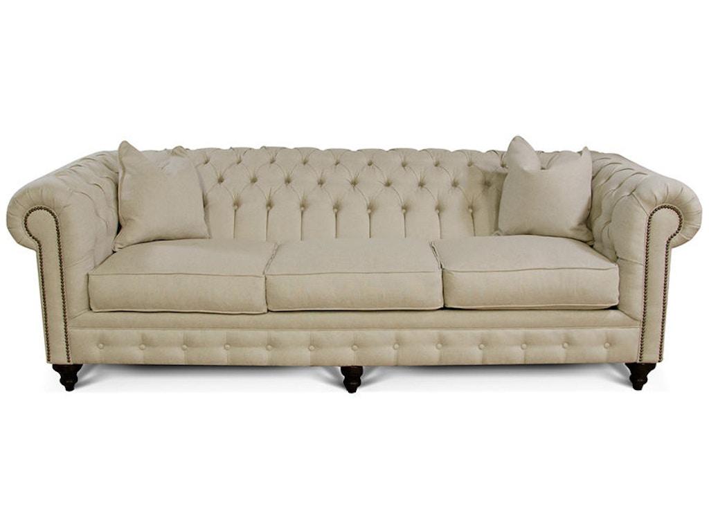 england living room chesterfield sofa 2r05 love 39 s. Black Bedroom Furniture Sets. Home Design Ideas