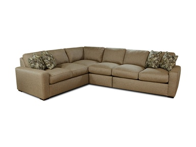 Treece Sectional