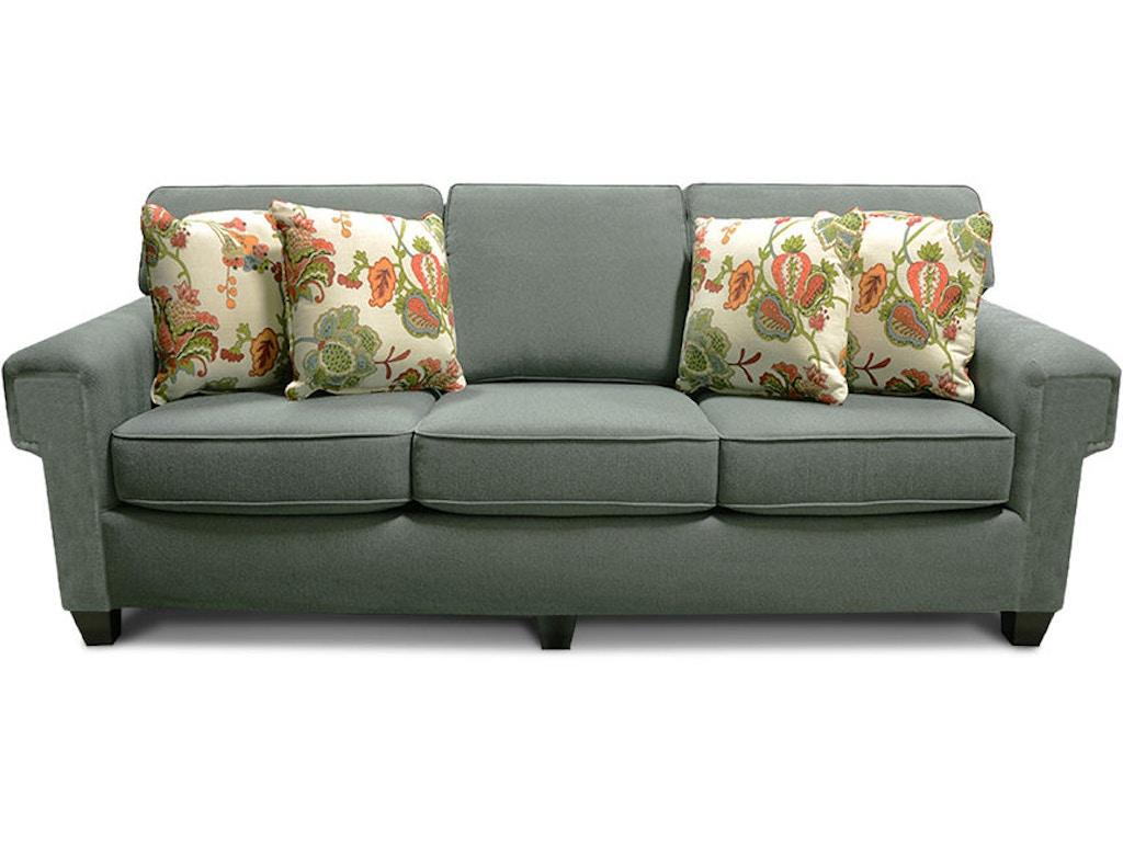 England Living Room Yonts Sofa 2y05 Seaside Furniture