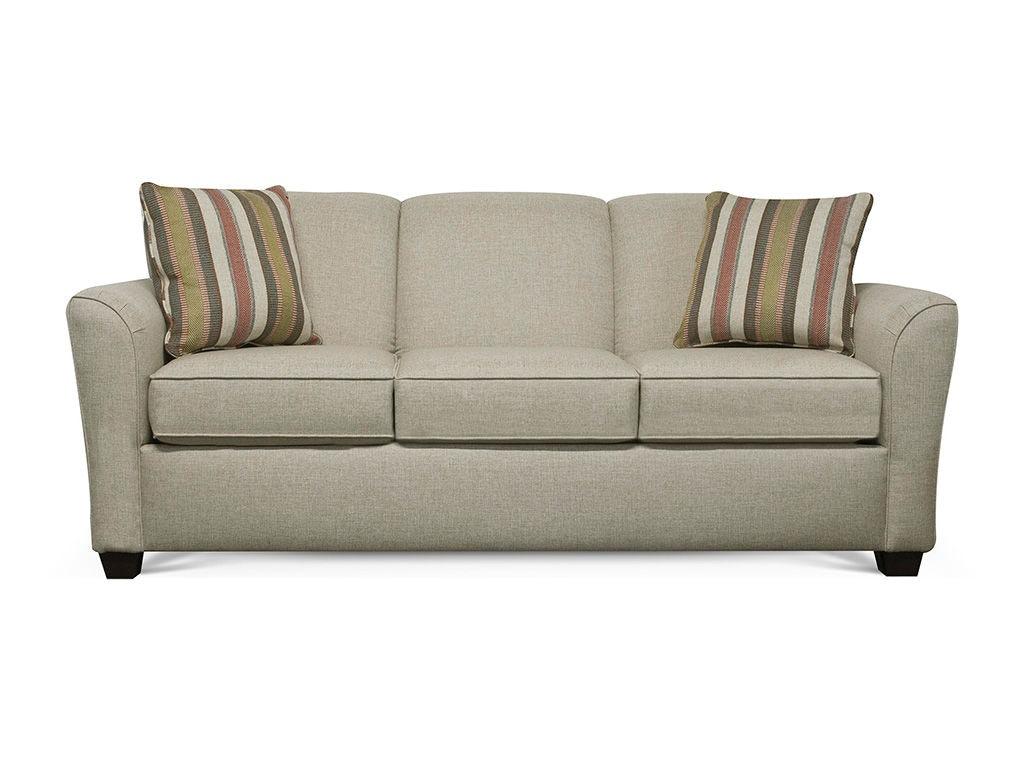 England Living Room Smyrna Sofa 305 England Furniture New