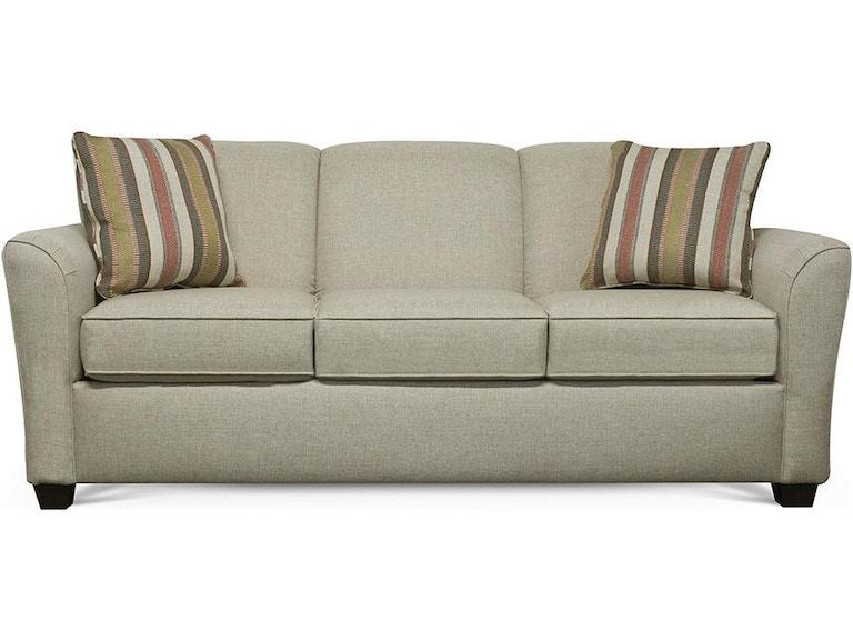 England Living Room Smyrna Sofa 305 - England Furniture - New ...