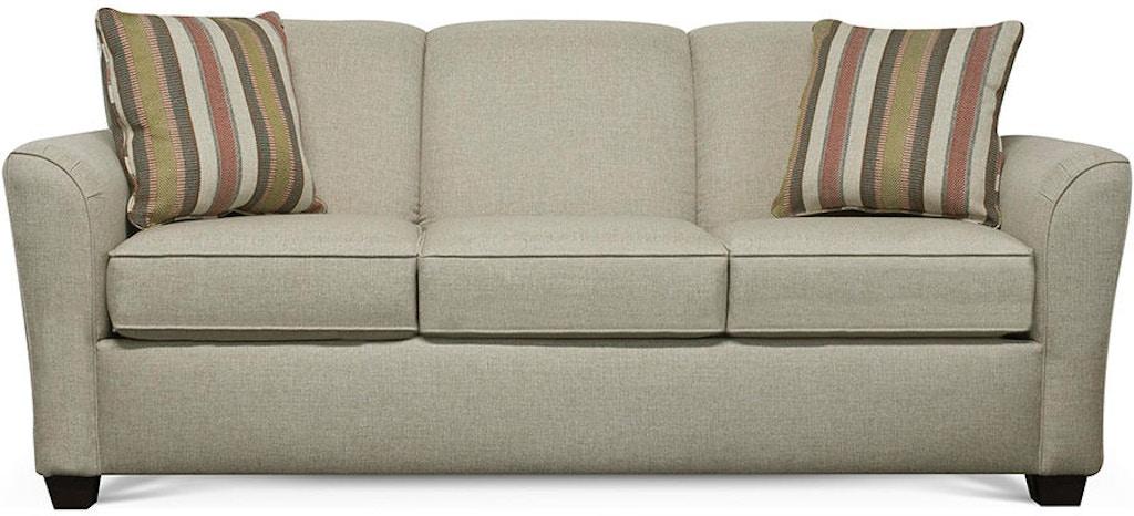 England Living Room Smyrna Sofa 305 England Furniture