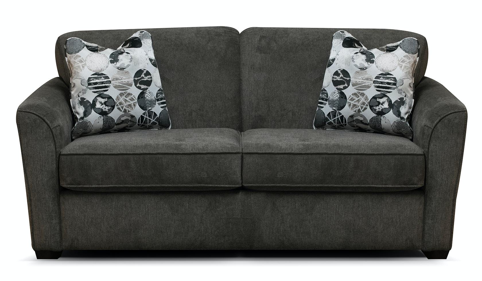 england living room smyrna full sleeper 308 england furniture rh englandfurniture com Gold Sofa and Loveseat Furniture Faux Leather Reclining Sofa and Loveseat