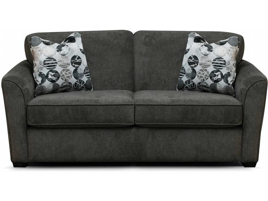 England Living Room Smyrna Full Sleeper 308 Sofas