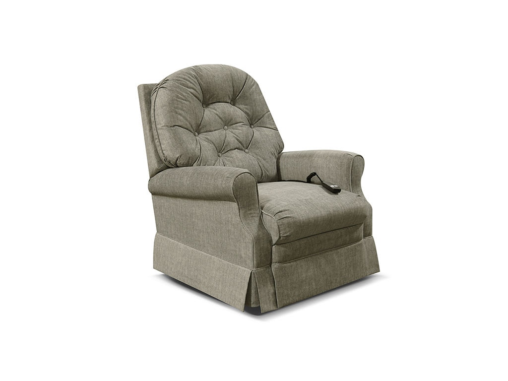 310-55 Marisol Reclining Lift Chair  sc 1 st  England Furniture & England Living Room Marisol Reclining Lift Chair 310-55 - England ...