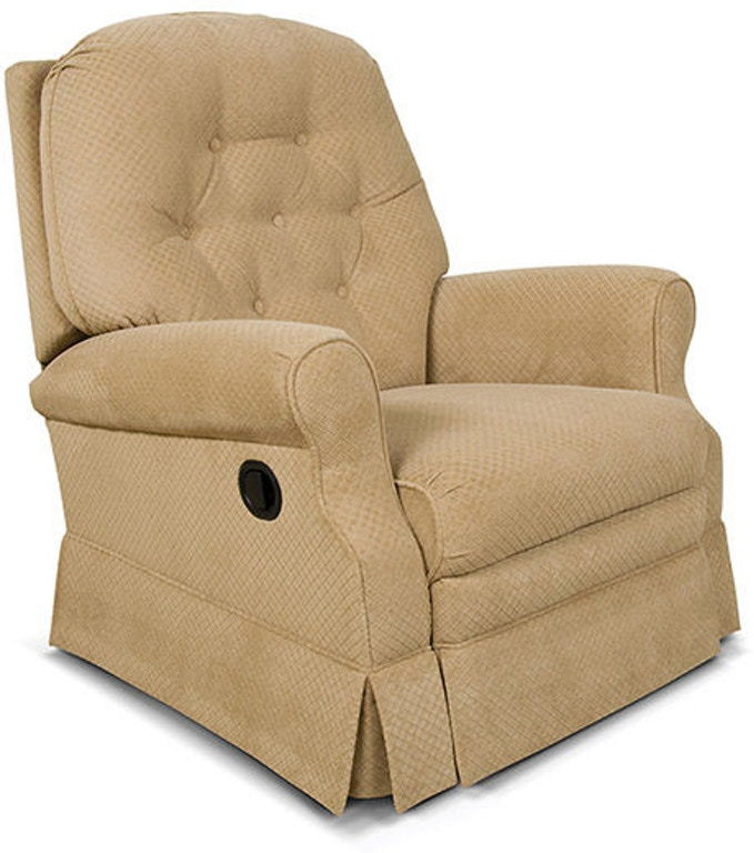 England Living Room Marisol Swivel Gliding Recliner 310 70