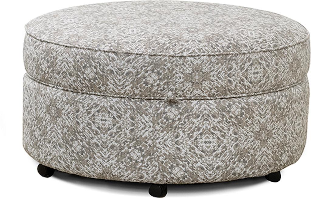 Outstanding England Living Room Midtown Storage Ottoman 3550 81 Short Links Chair Design For Home Short Linksinfo