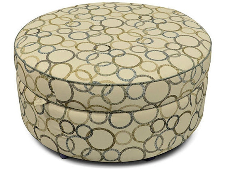 Remarkable England Living Room Allison Storage Ottoman 35581Cw High Gmtry Best Dining Table And Chair Ideas Images Gmtryco