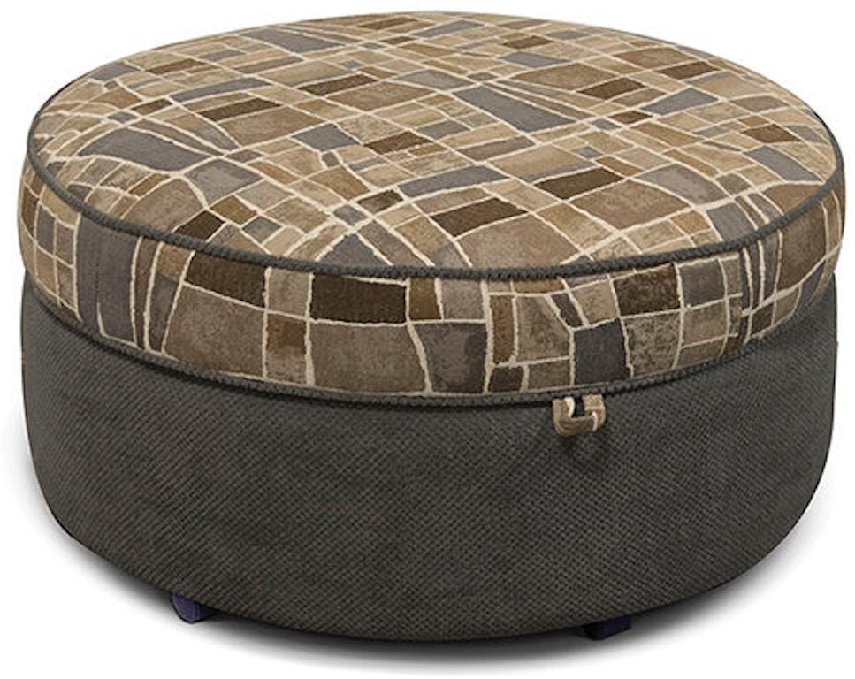 Sensational England Living Room Olena Storage Ottoman 3570 81 England Machost Co Dining Chair Design Ideas Machostcouk