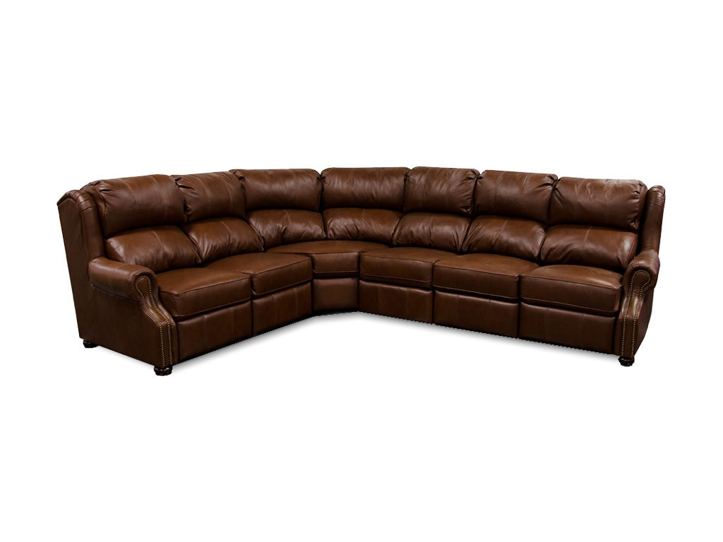 England living room lucia sectional 3a00al sect bob for Sectional sofas bob mills