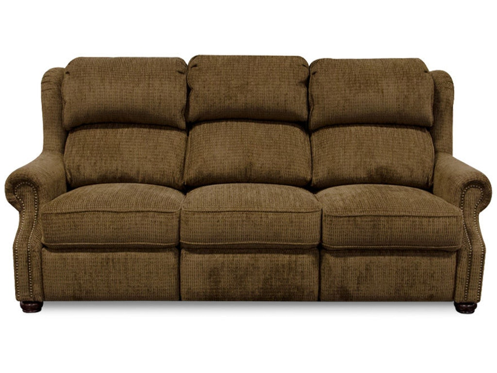 England Living Room Masters Double Reclining Sofa