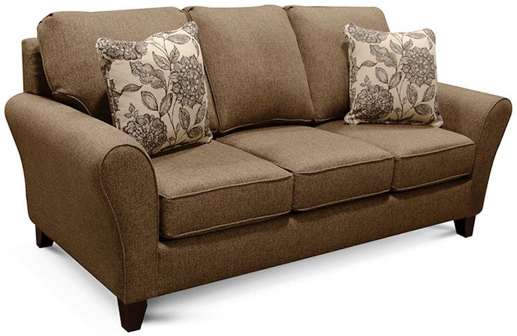 England Living Room Paxton Sofa 3b05 Blockers Furniture Ocala Fl