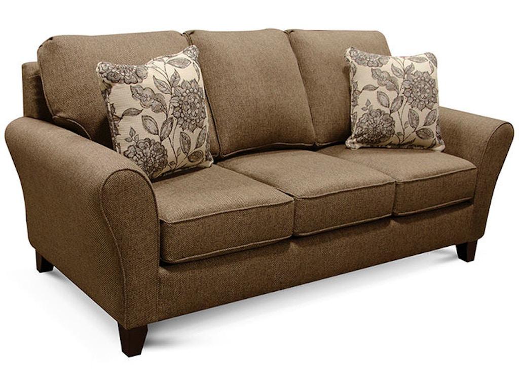 England Living Room Paxton Sofa