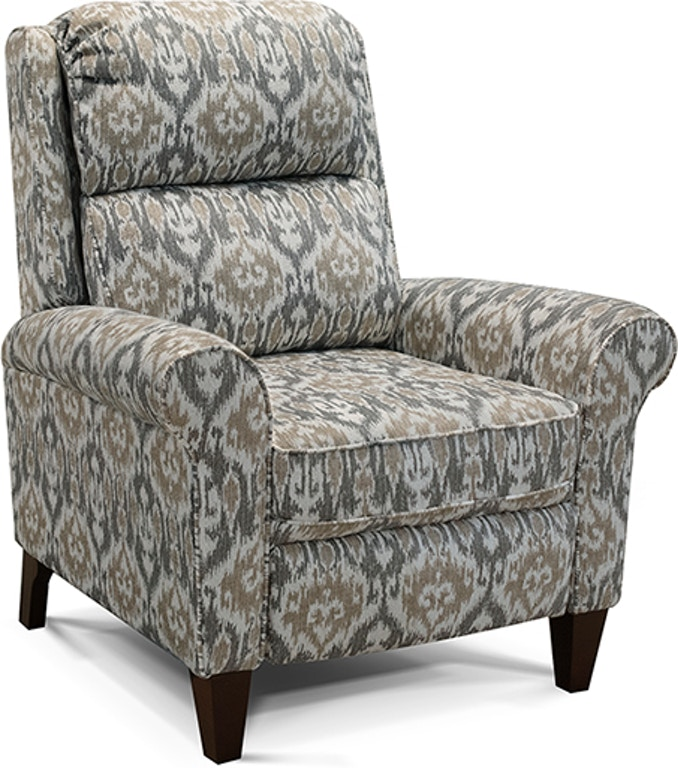 Ashley Furniture Redding Ca: England Living Room Kenzie Recliner 212038