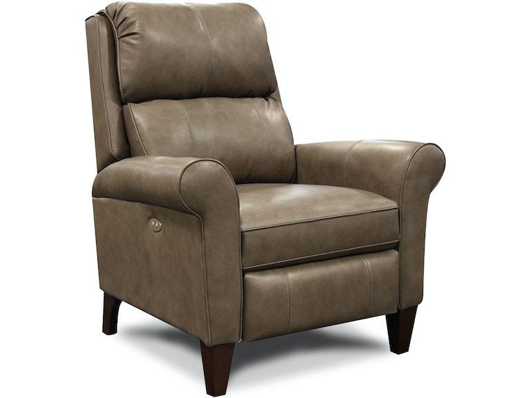 England Living Room Maddox Recliner 3d031al Abide