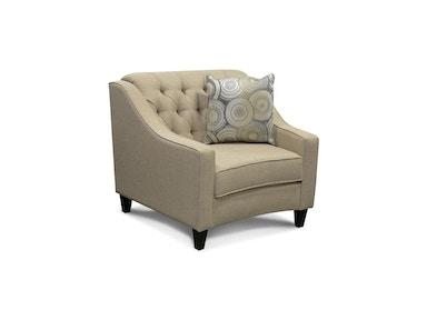 England Living Room Finneran Chair 3f04 England