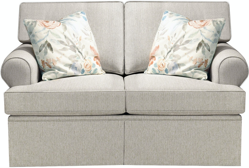Terrific England Living Room Isla Loveseat 3J06 England Furniture Alphanode Cool Chair Designs And Ideas Alphanodeonline