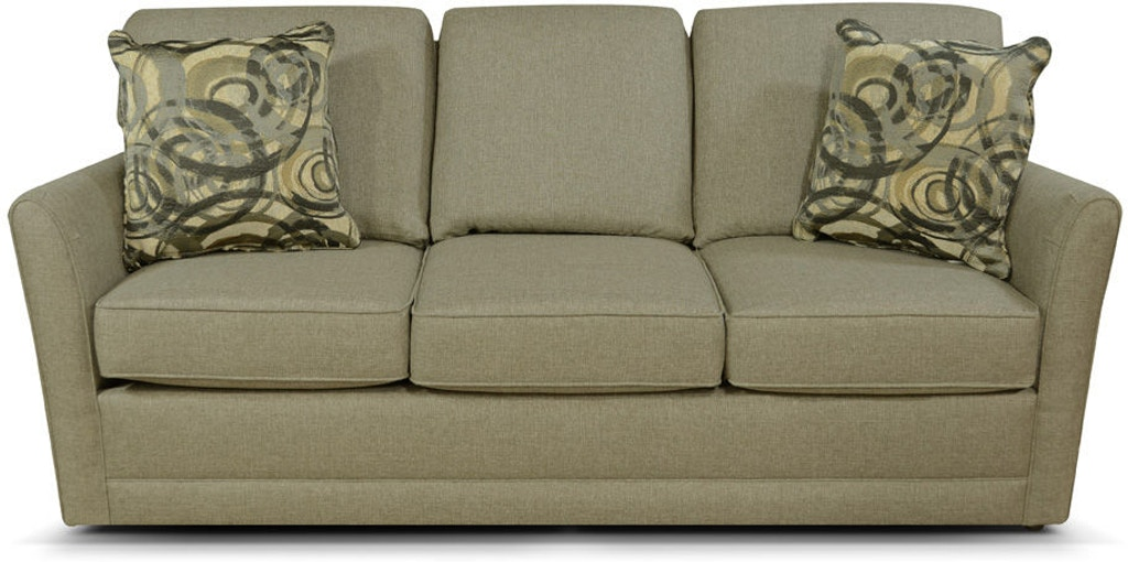 England Living Room Tripp Sofa 3t05 Davis Furniture