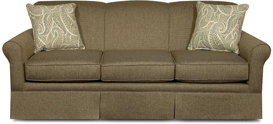 England Living Room Zimprich Queen Sleeper 3Z09 Blockers