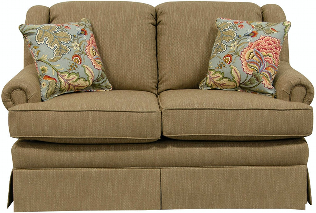 Admirable England Living Room Rochelle Loveseat Glider 4000 88 Ocoug Best Dining Table And Chair Ideas Images Ocougorg