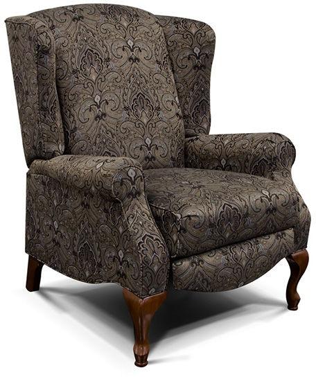 England Living Room Martha Recliner 410 31r Sofas