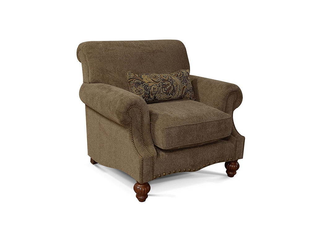 England Living Room Benwood Chair 4354 Sofas Unlimited