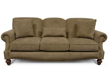 England Living Room Benwood Sofa