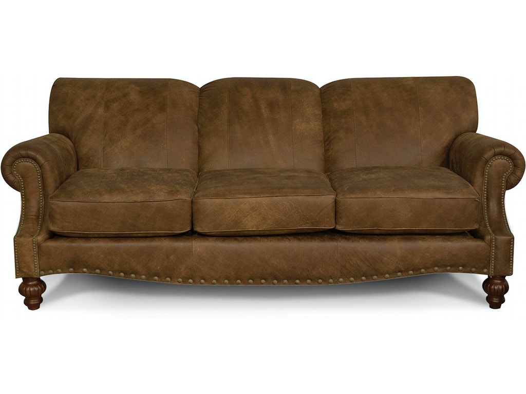 England Living Room Sloane Sofa 4355al Seaside Furniture