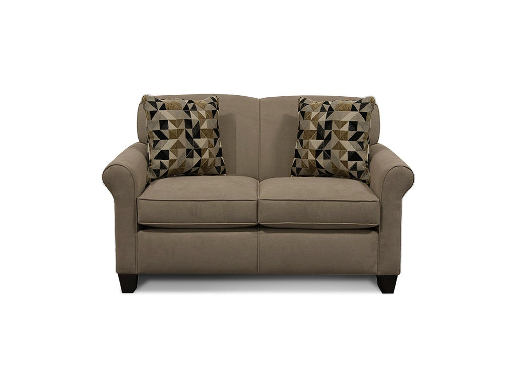 England Living Room Angie Sofa