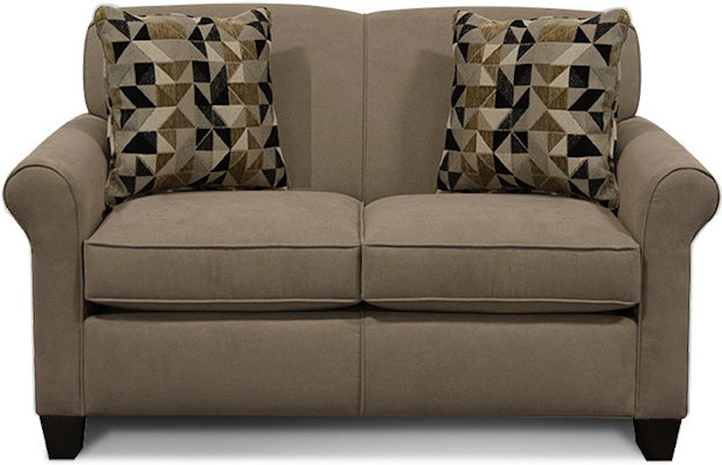 Fine England Living Room Angie Twin Sleeper 4630 07 England Cjindustries Chair Design For Home Cjindustriesco