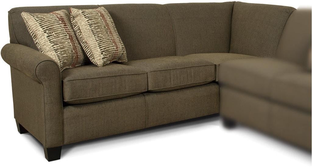 England Living Room Angie Left Arm Facing Corner Sofa 4630