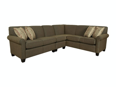 England Angie Sectional 4630-Sect