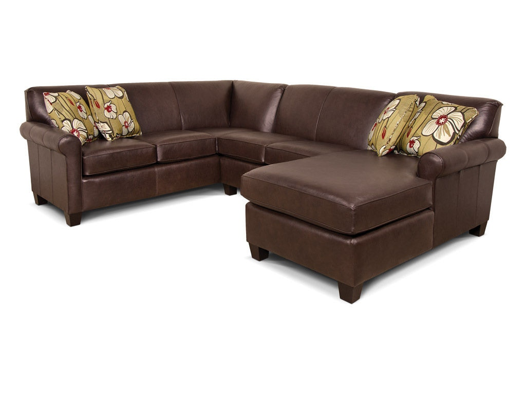 Lilly Sectional