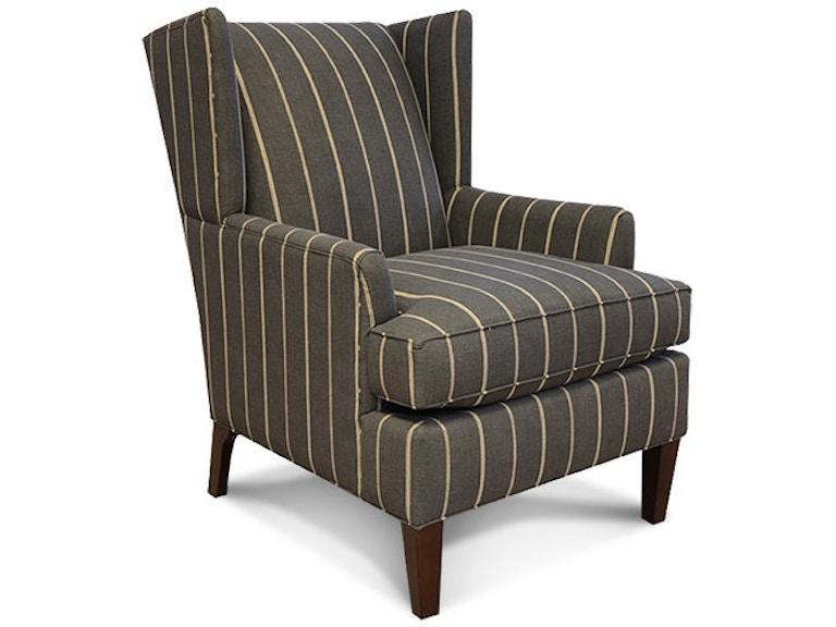 England Living Room Shipley Chair 494 Gavigan S