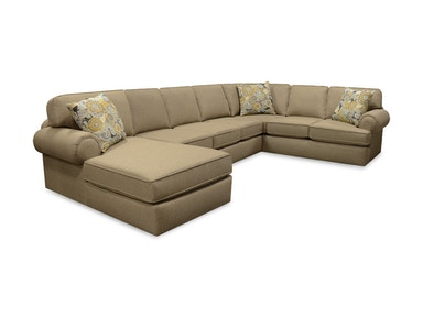 Norbit Sectional