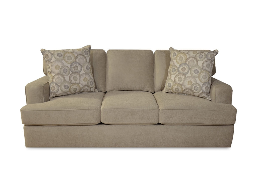 England Living Room Rouse Sofa 4r05 Pittsfield Furniture Co Pittsfield Ma