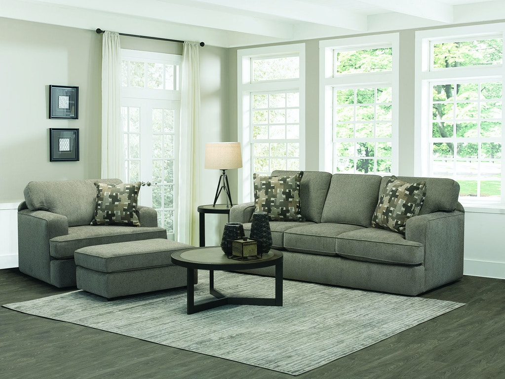 England Living Room Rouse Sofa 4r05 Smith Village Home