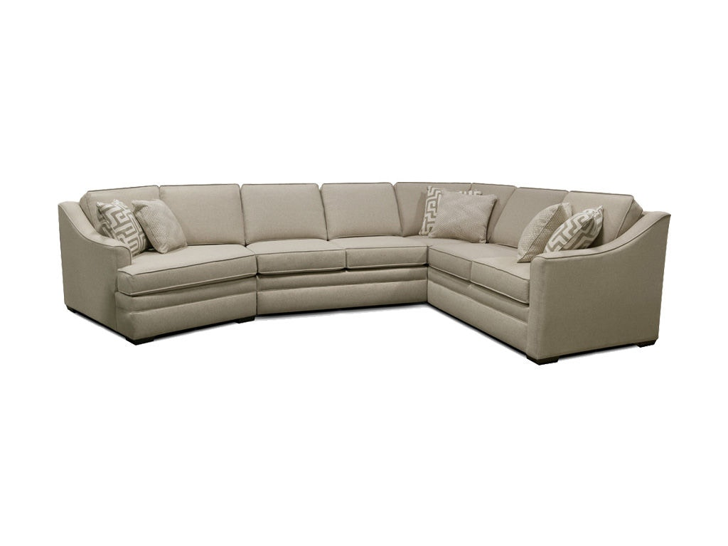 England Thomas Sectional 4T00 Sect