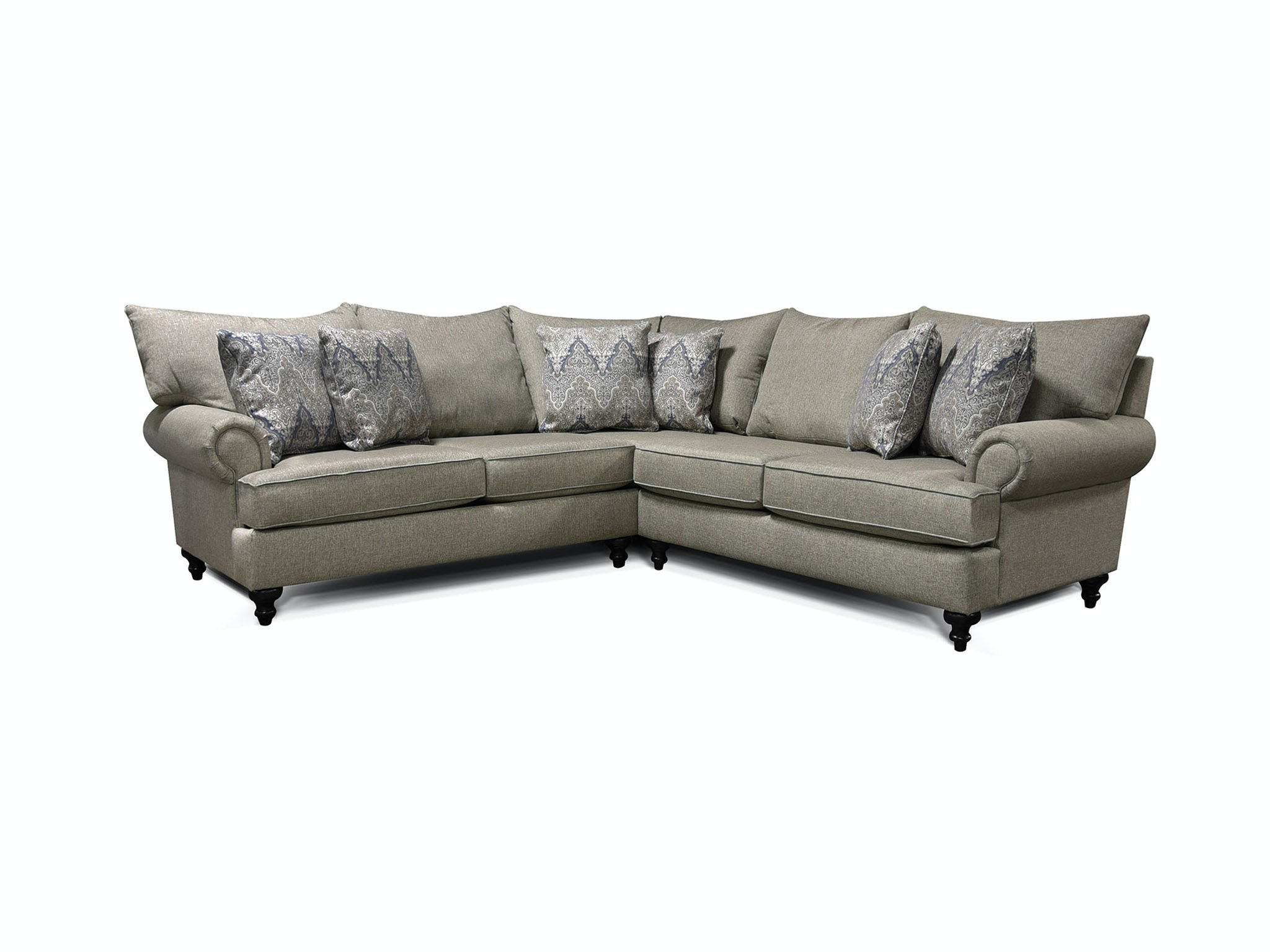 england living room rosalie sectional 4y00 sect england furniture rh englandfurniture com england sectional sofa 2400 england sectional sofa prices
