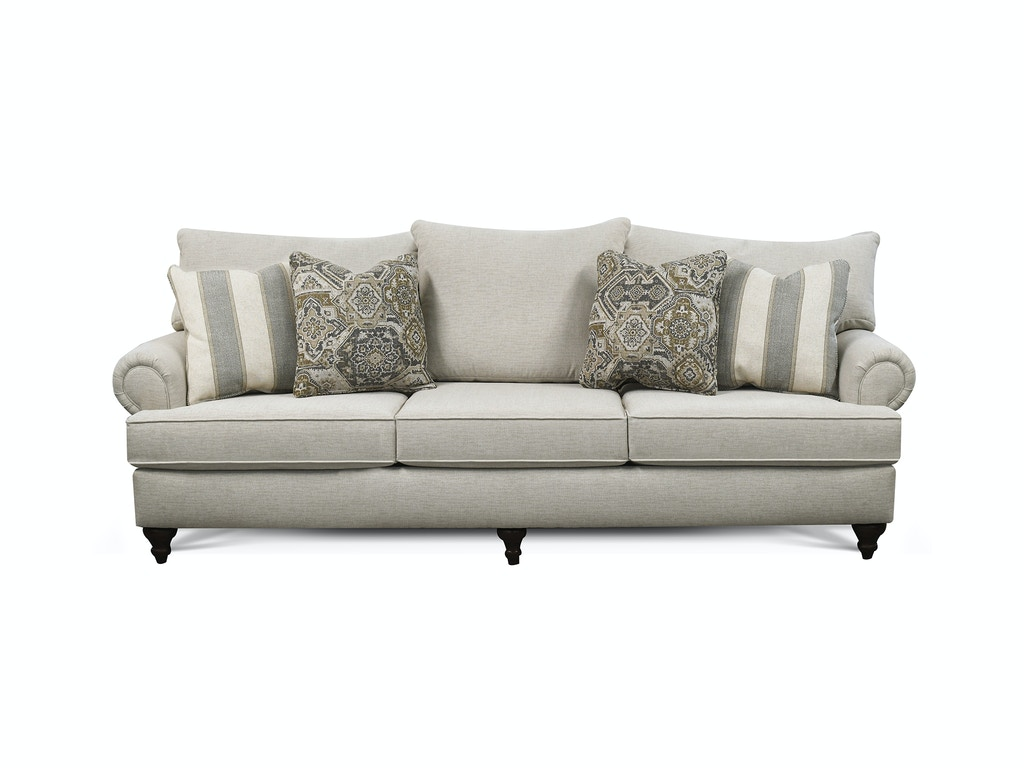 England Living Room Rosalie Sofa 4y05 England Furniture