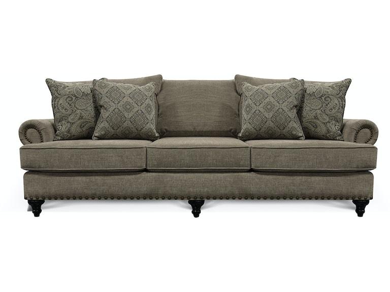 England Living Room Rosalie Sofa 4y05n England Furniture