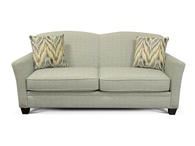 England Hilleary Sofa with Nails 5035N