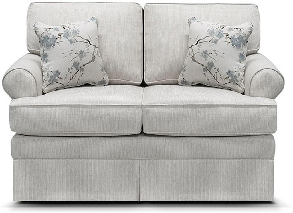 Super England Living Room William Loveseat Glider 5330 88 Uwap Interior Chair Design Uwaporg