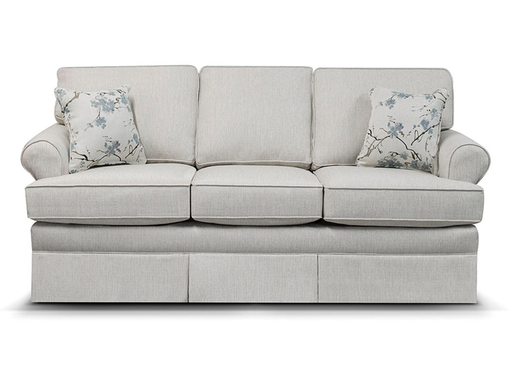 England Living Room William Sofa 5335 Trivett S