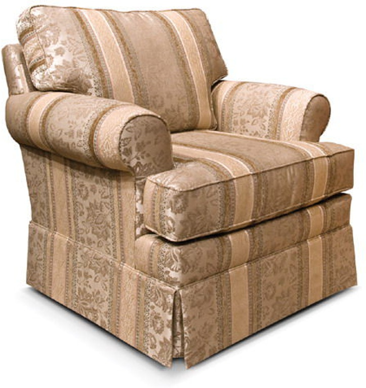 England Living Room Grace Chair 5344 England Furniture