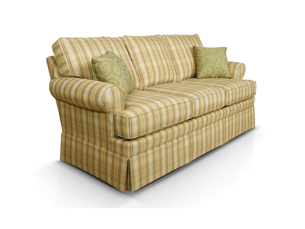 England Living Room Grace Full Sleeper 5348 Bob Mills Furniture Tulsa Ok
