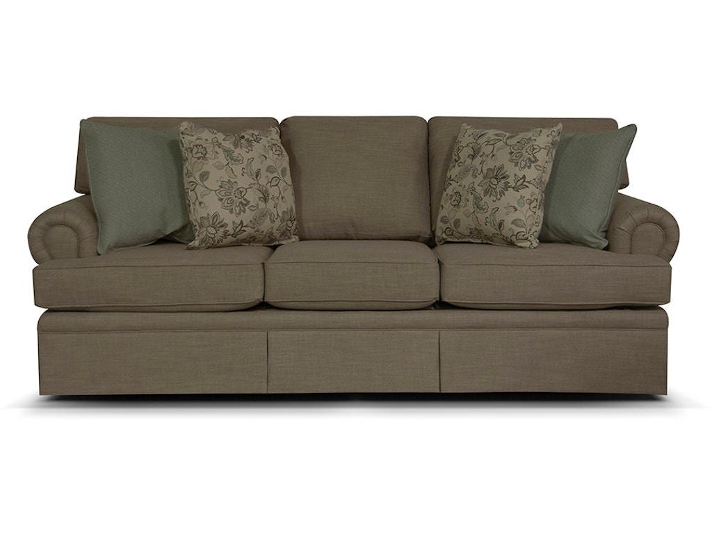 England Living Room Cambria Sofa